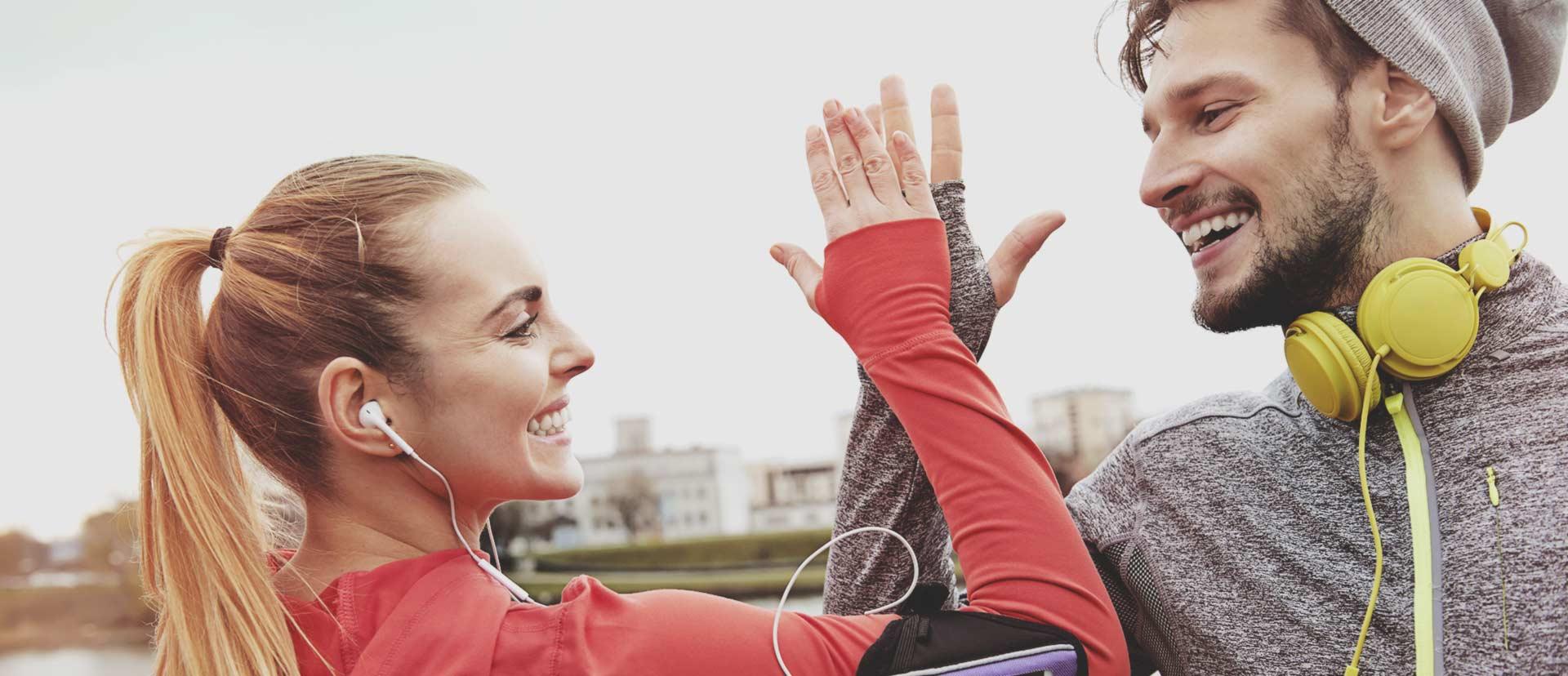 come riattivare i sedentari