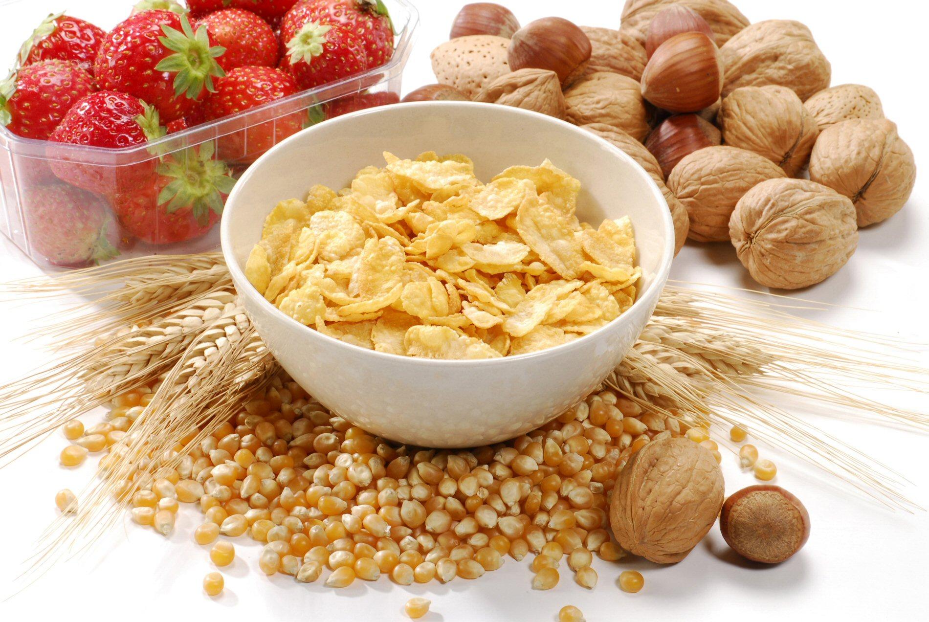 dieta e colazione
