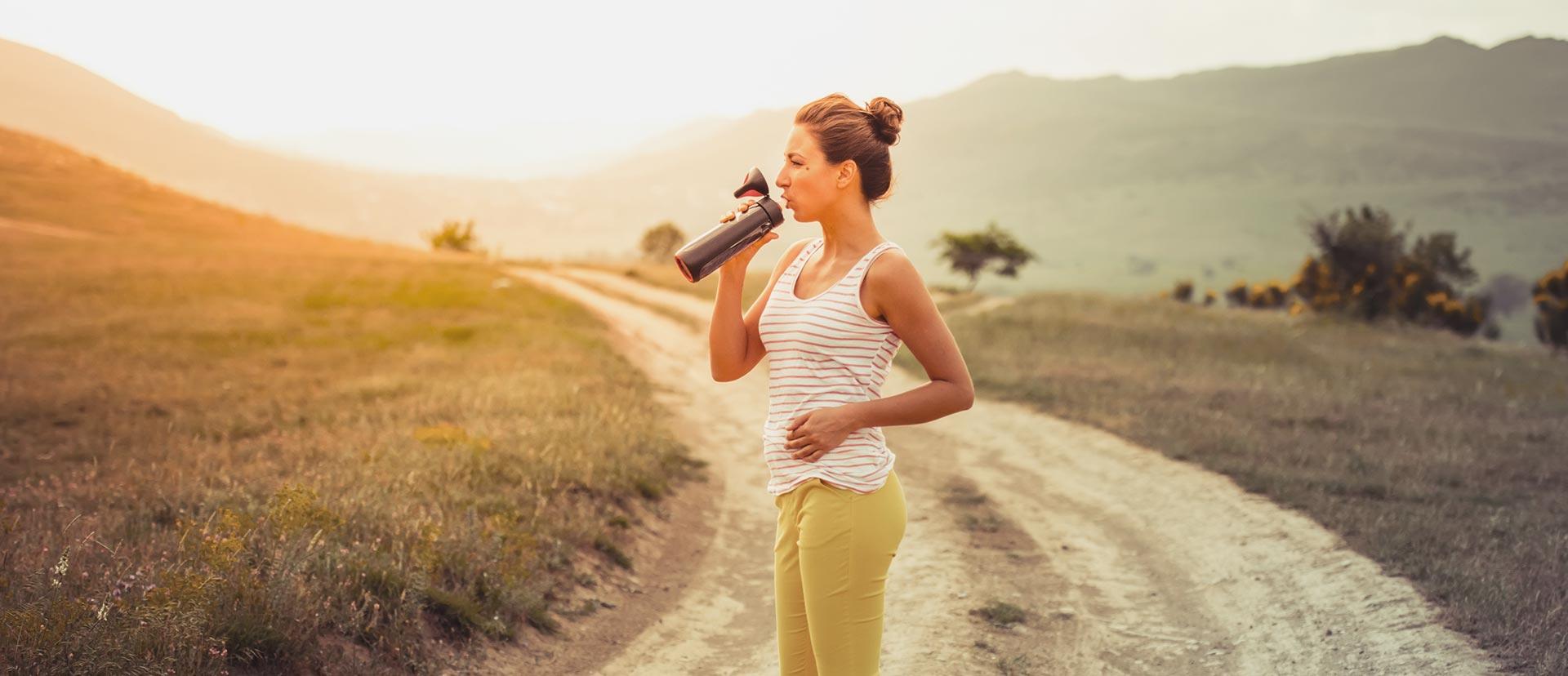 importanza acqua salute