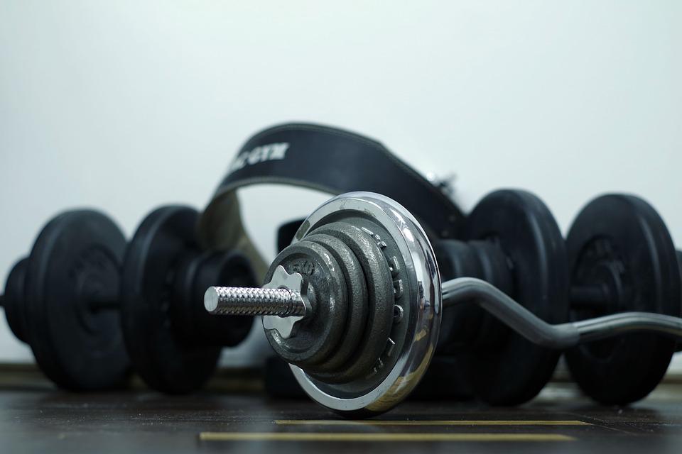 muscoli e salute